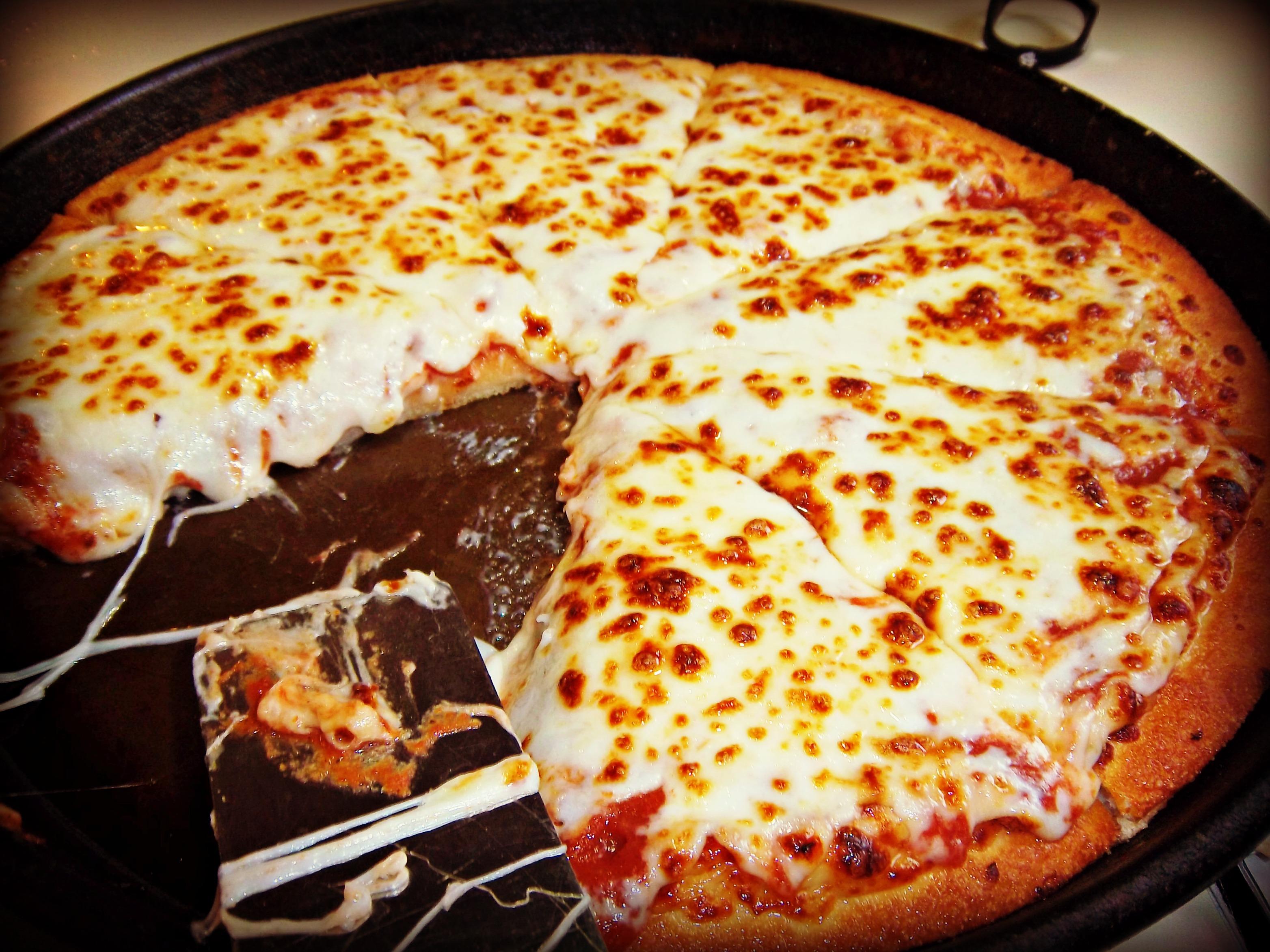 Resultado de imagen para pizza hut